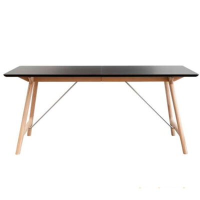 Andersen Furniture T7 Spisebord Sort