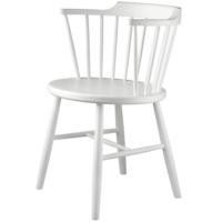Børge Mogensen stol - J18 - Hvid