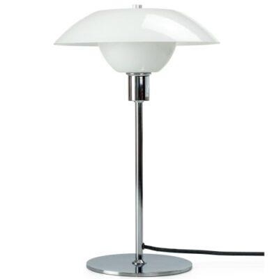 DybergLarsen bordlampe - Bergen - Opalglas