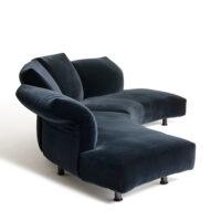 Edra Essential Modul Sofa