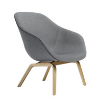 HAY About a Lounge Chair (AAL83) Surface 150