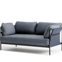 HAY Can 2 Pers. Sofa - Surface Stof
