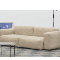 HAY Mags Soft Sofa - Low Arm - 2.5P. - Linara Stof