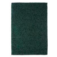 HAY Peas Tæppe 140x200cm - Dark Green