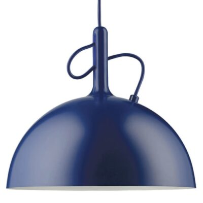 Halo Design pendel - Adjustable - Blue