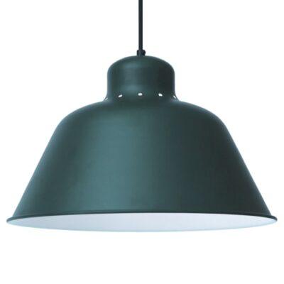 Halo Design pendel - Carpenter - Dyb grøn