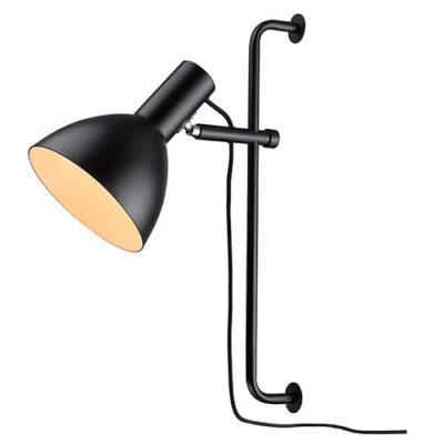 Halo Design væglampe - Baltimore - Sort
