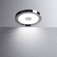 LED-møbelbelysning Spiegel, sæt med 3, rund