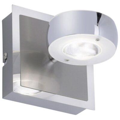 Leuchten Direkt væglampe - 12471-55 - LOLAsmart-OPTI