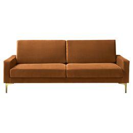 Living&more 3 pers. sofa - Viktoria - Sierra