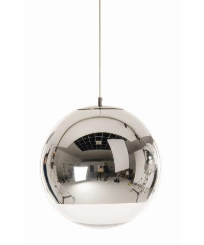 Mirror Ball 50 Pendel Krom - Tom Dixon