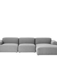 Muuto Connect Sofa m Chaiselong - Vancouver 14
