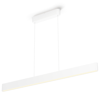 Philip Hue White and Color Ambiance pendel - Ensis - Med Bluetooth