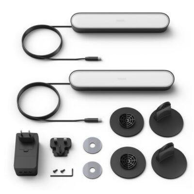 Philips Hue lysskinner - Play - Sort