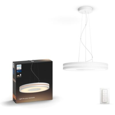 Philips Hue pendel - Being - White Ambiance