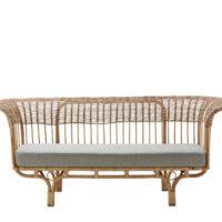 Sika Design Belladonna Sofa - inkl hynde