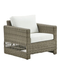Sika Design Carrie Exterior Loung Stol