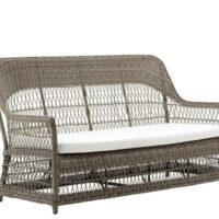 Sika Design Dawn 3 pers. sofa inkl. hynde