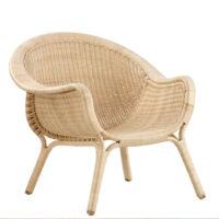 Sika Design Madame Loungestol