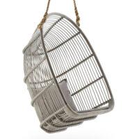 Sika Design Renoir Hængestol - Taupe