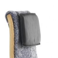 Swedese Lamino Nakkepude - Læder