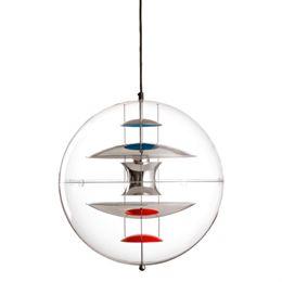 Verner Panton pendel - Globe